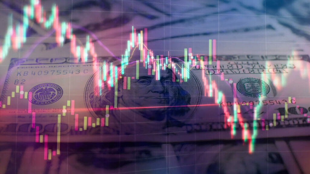 March keeps markets on the edge, rising US Bond yields likely suspect