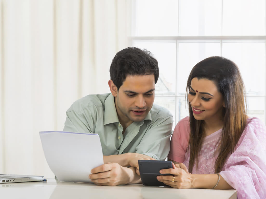 We just got married – how should we plan our finances?