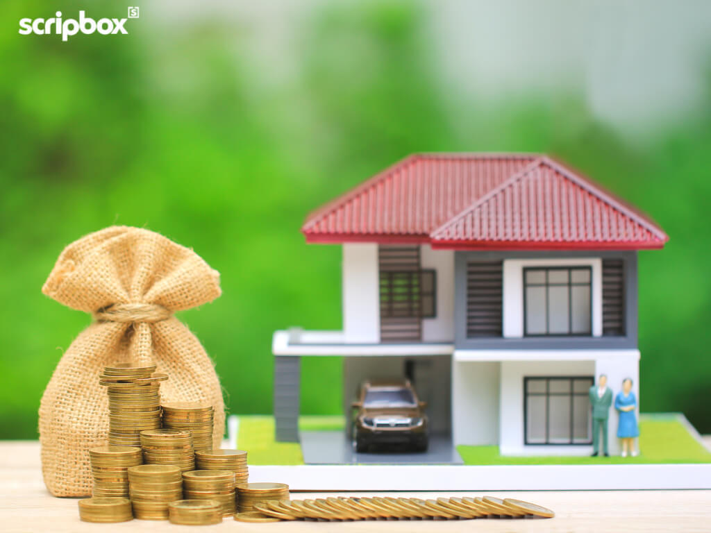 What is a better investment? Investing in real estate or Mutual Funds?