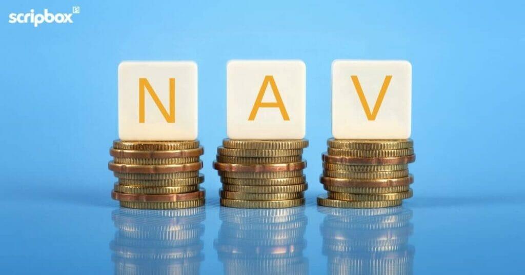 Buying funds at lower NAV vs higher NAV