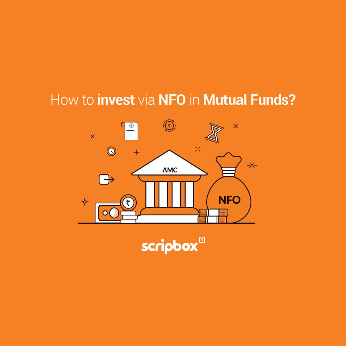nfo mutual fund