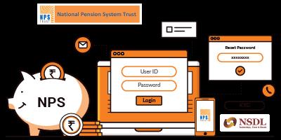 NPS Login: Registration, Login, and Password Reset Procedure