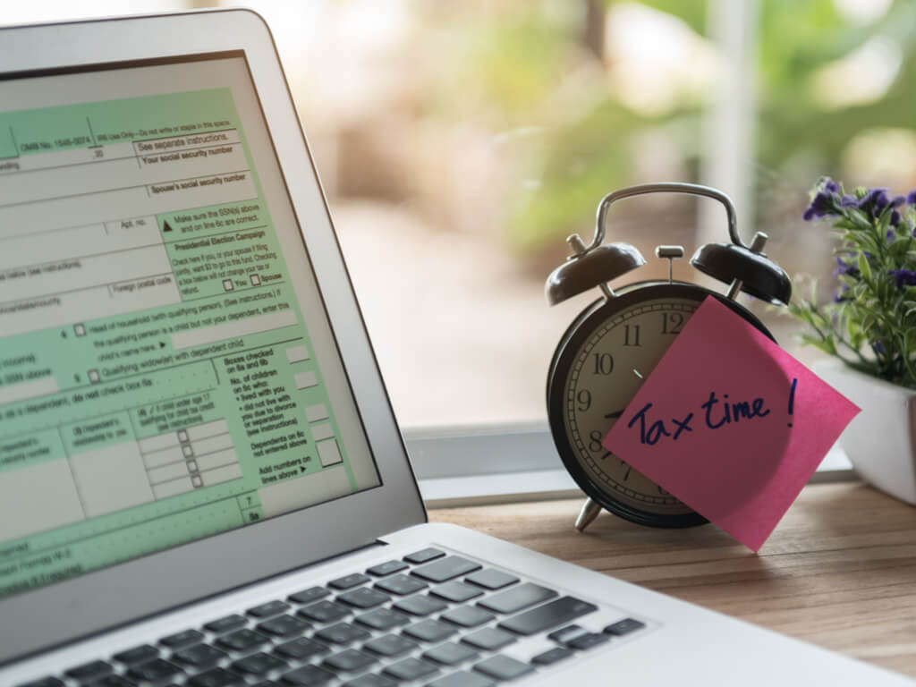 4 reasons why you should save tax now