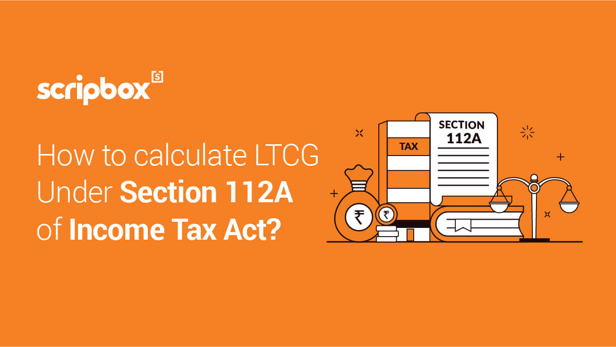section 112a income tax