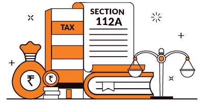 Section 112A of Income Tax Act, 1961