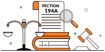 Section 194A of Income Tax Act, 1961