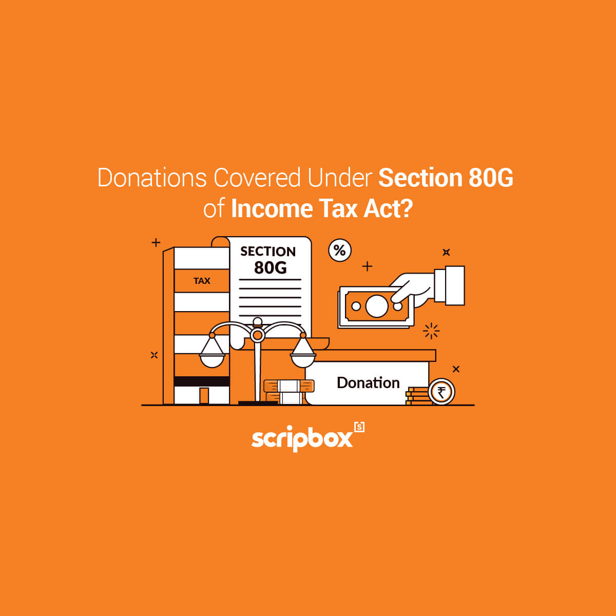 section 80g of income tax