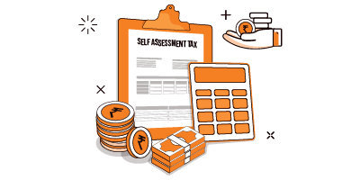 What is Self Assessment Tax? Who must pay and how to calculate tax payable?