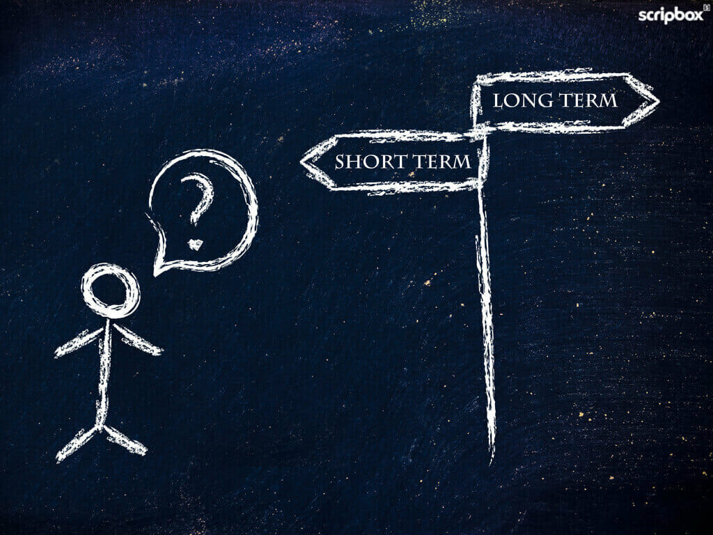Short-Term Investing Could Chop Off One Fourth of Your NAV Gains