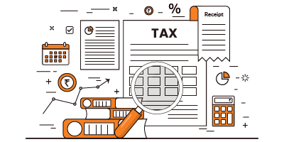Income Tax Audit under Section 44AB of Income Tax Act