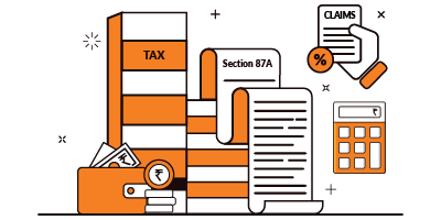 How To Claim Income Tax Rebate u/s 87A?