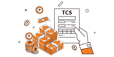 A Complete Guide to Tax Collected At Source TCS