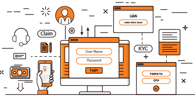UAN Portal (Unified Portal for EPFO)
