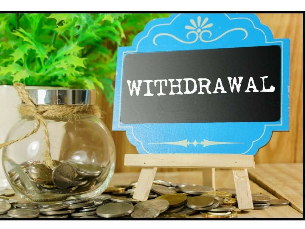 When Is The best Time To Withdraw From Your Mutual Fund