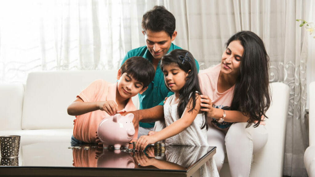 Indians and Saving: Scripbox survey for World Savings Day