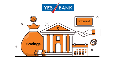 Yes Bank Savings Account Interest Rates