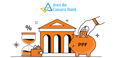 Canara Bank PPF – Features and Interest Rates