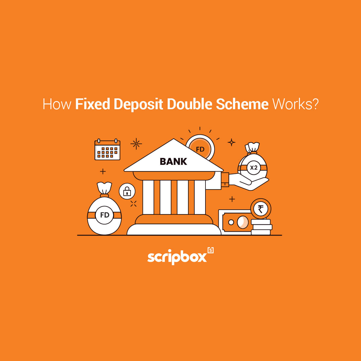 fixed deposit double scheme