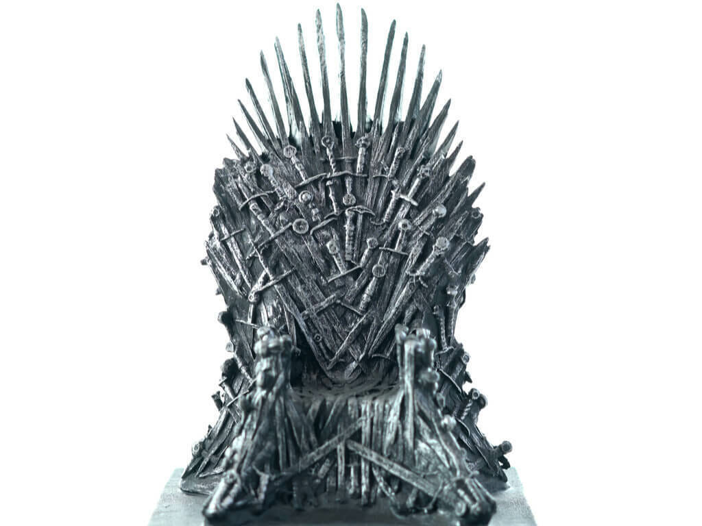 """3 Investing Lessons from """"Game of Thrones"""""""