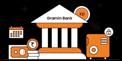 Gramin Bank Fixed Deposit