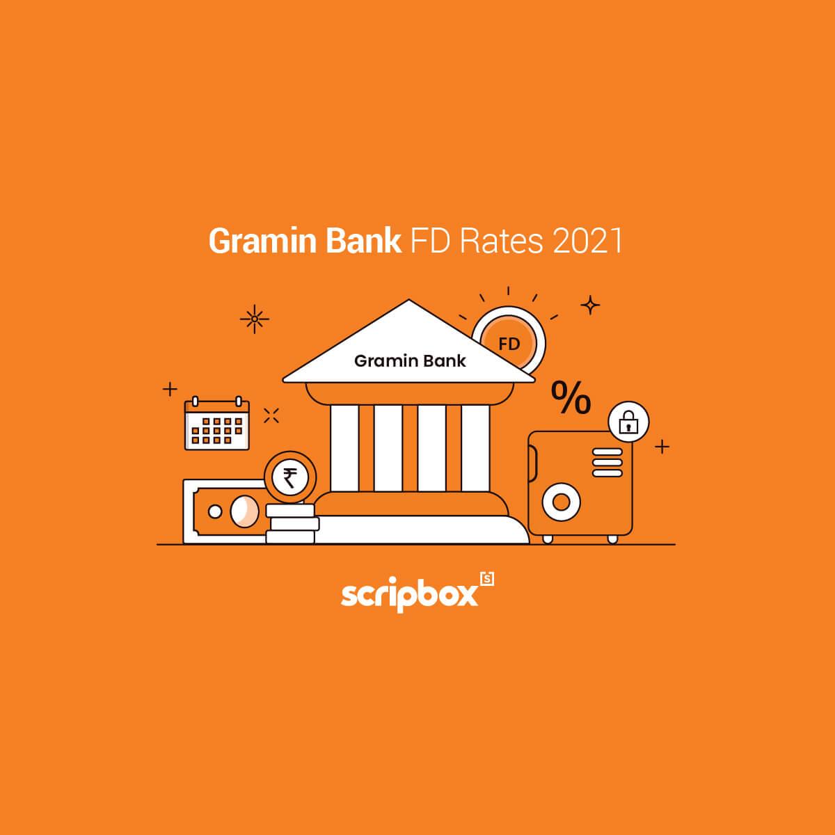gramin bank fd rates