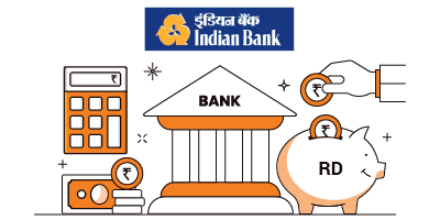 Indian Bank RD Interest Rates