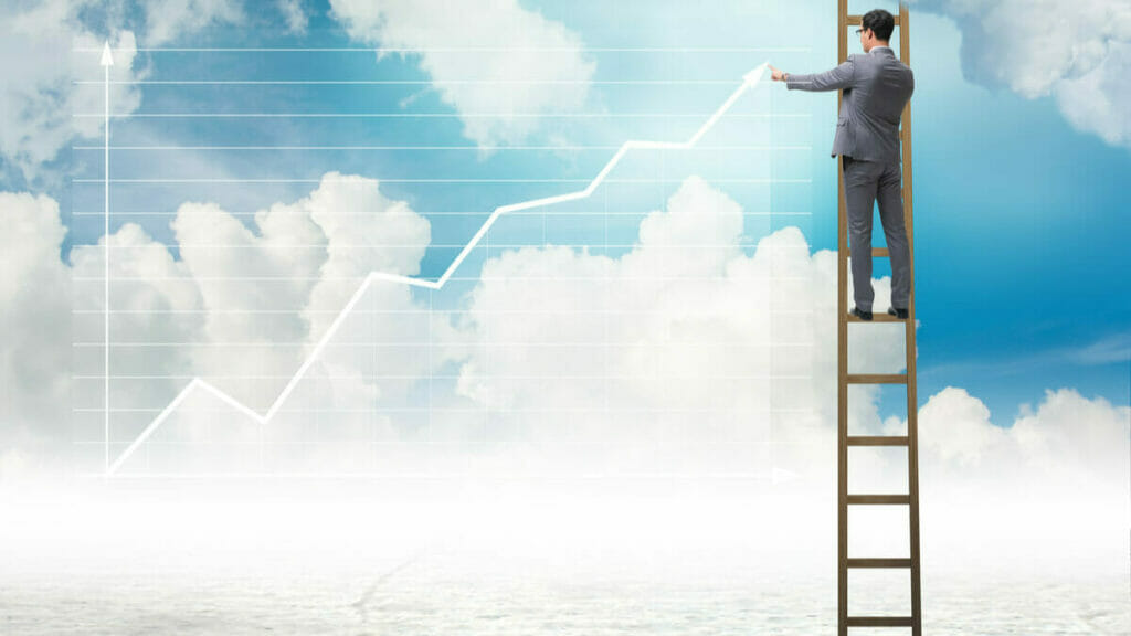 The Nifty is at another record high! How should you invest?
