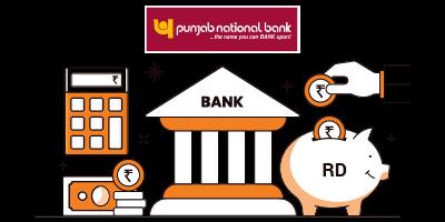 PNB RD Interest Rates