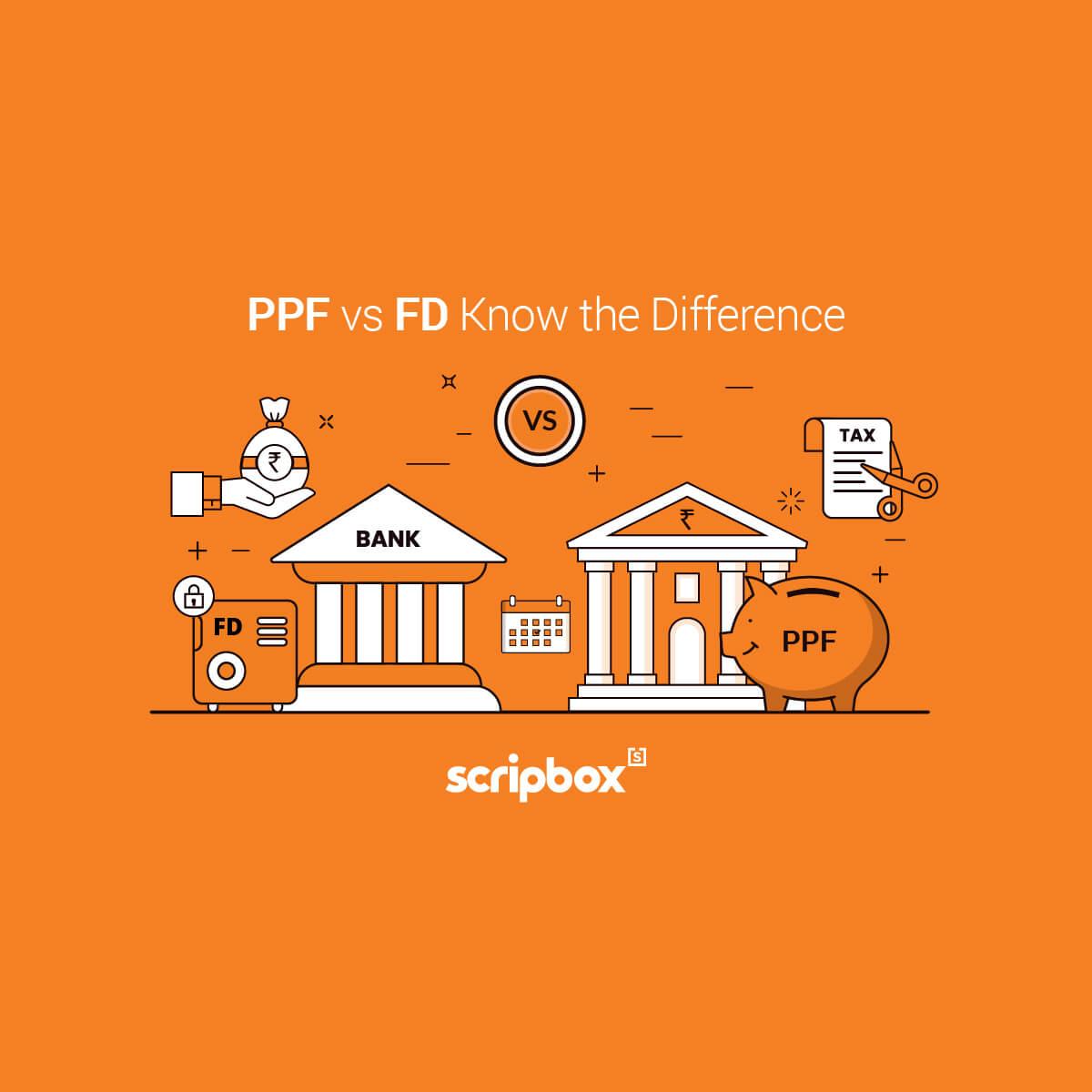 ppf vs fd