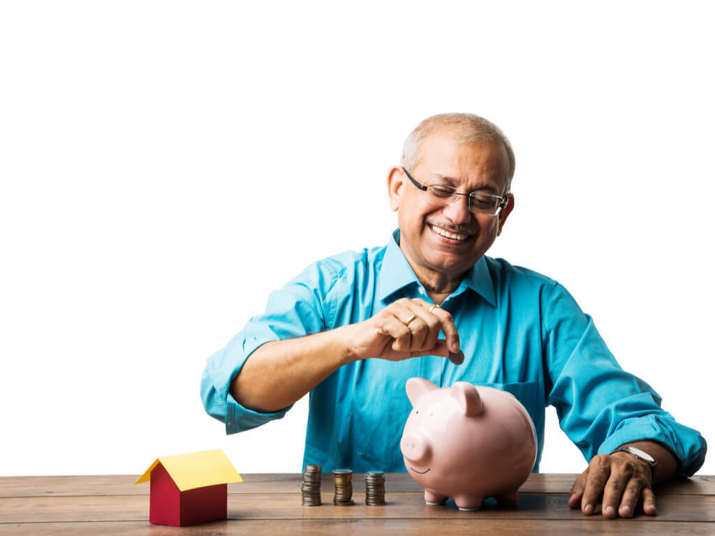 Why you should invest as if you were paying off a loan