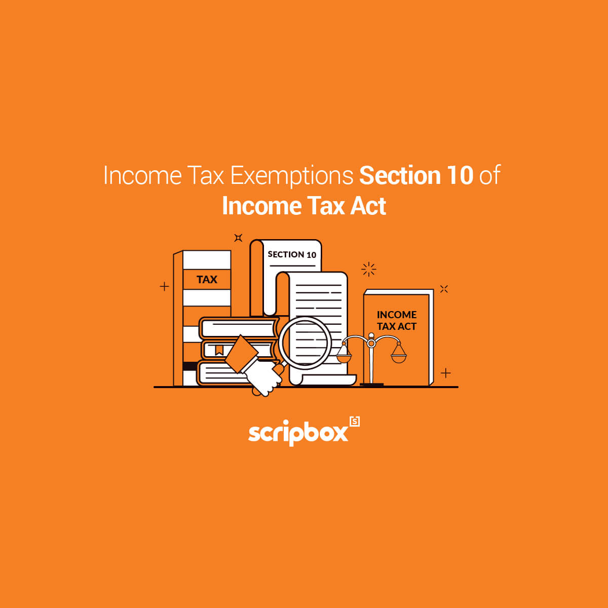 section 10 of income tax act