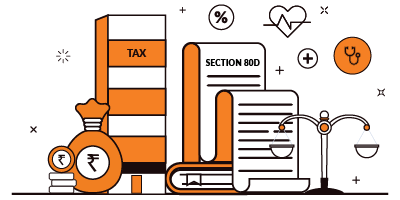 Section 80D of Income Tax Act- Meaning, Eligibility, Deduction Allowed