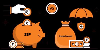 ULIP vs SIP