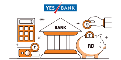 YES Bank RD Rates