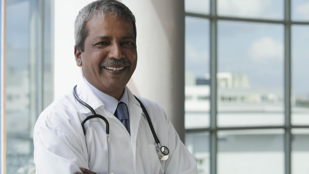 doctors need a wealth plan