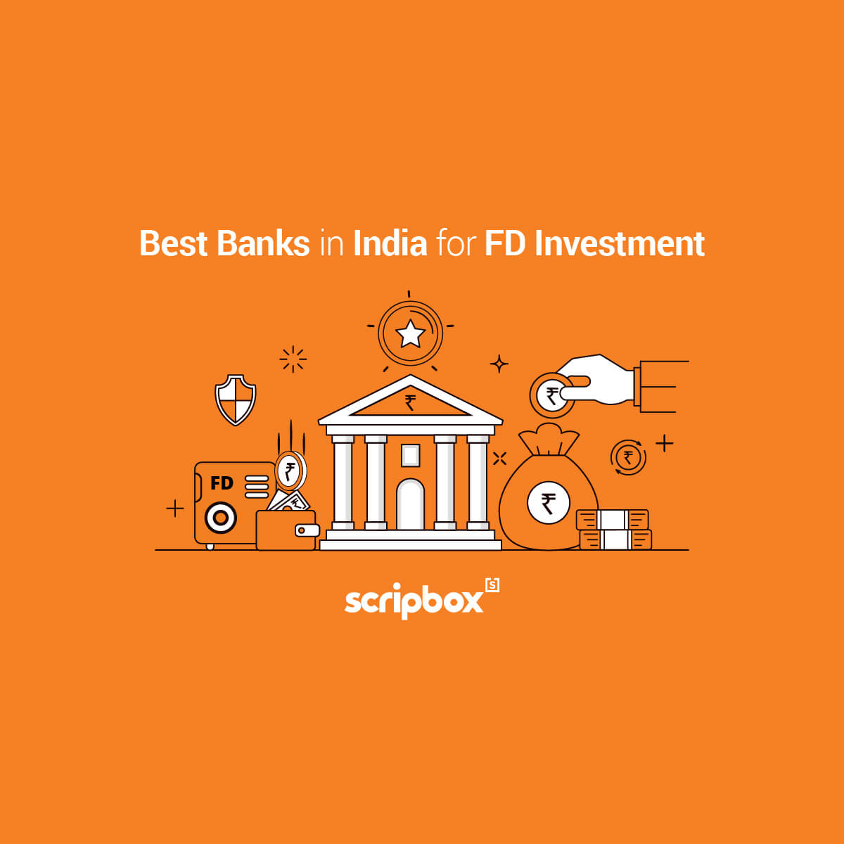 best banks in india