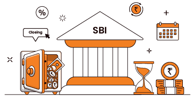 How to Close SBI Fixed Deposit Account