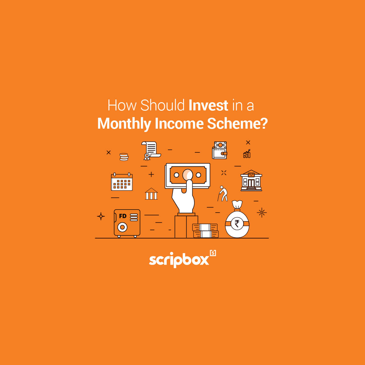 monthly income scheme