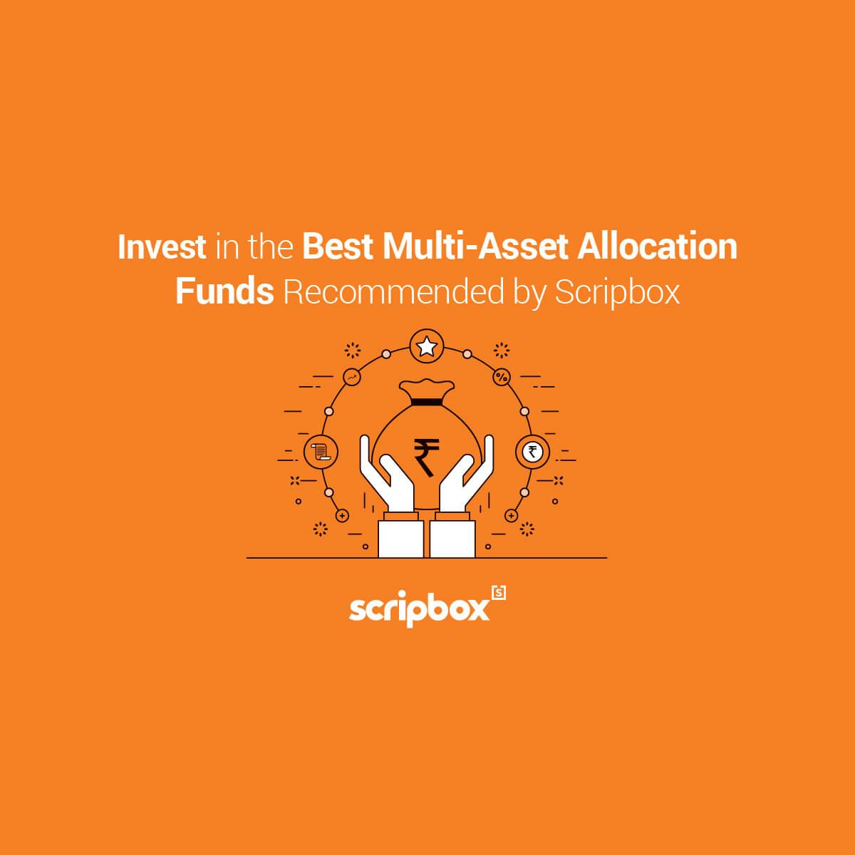 multi asset allocation funds