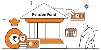 Pension Funds In India