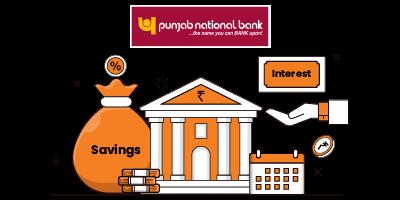 PNB Savings Account Interest Rates