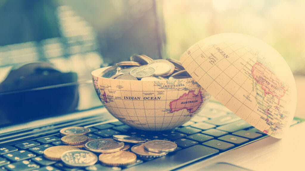Are you ready for international equity funds?