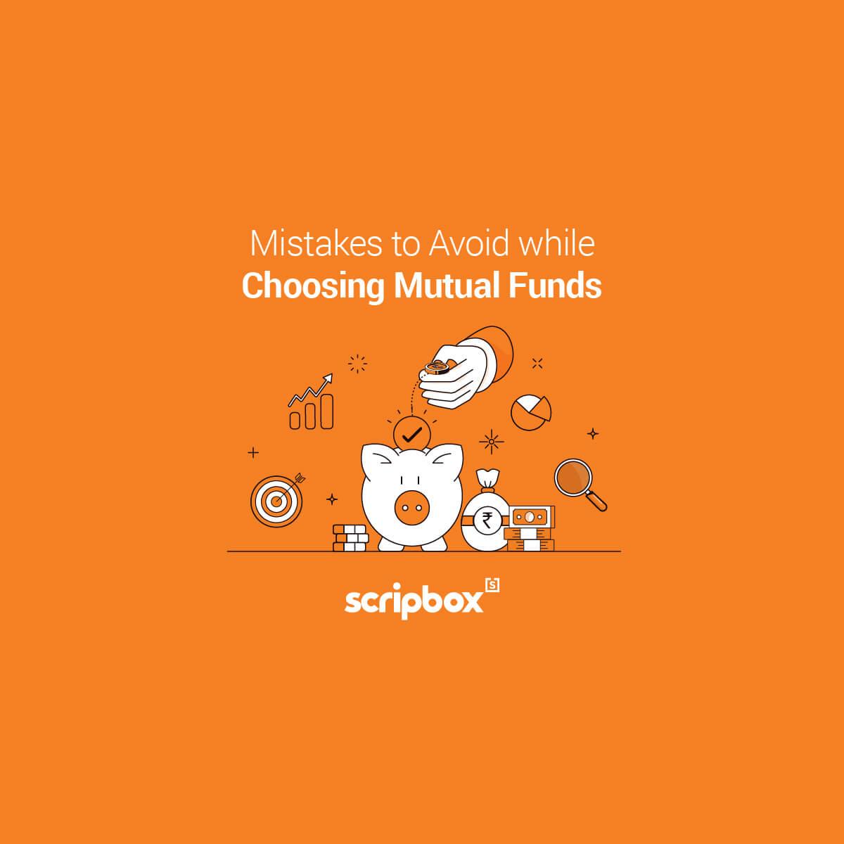 choosing mutual funds