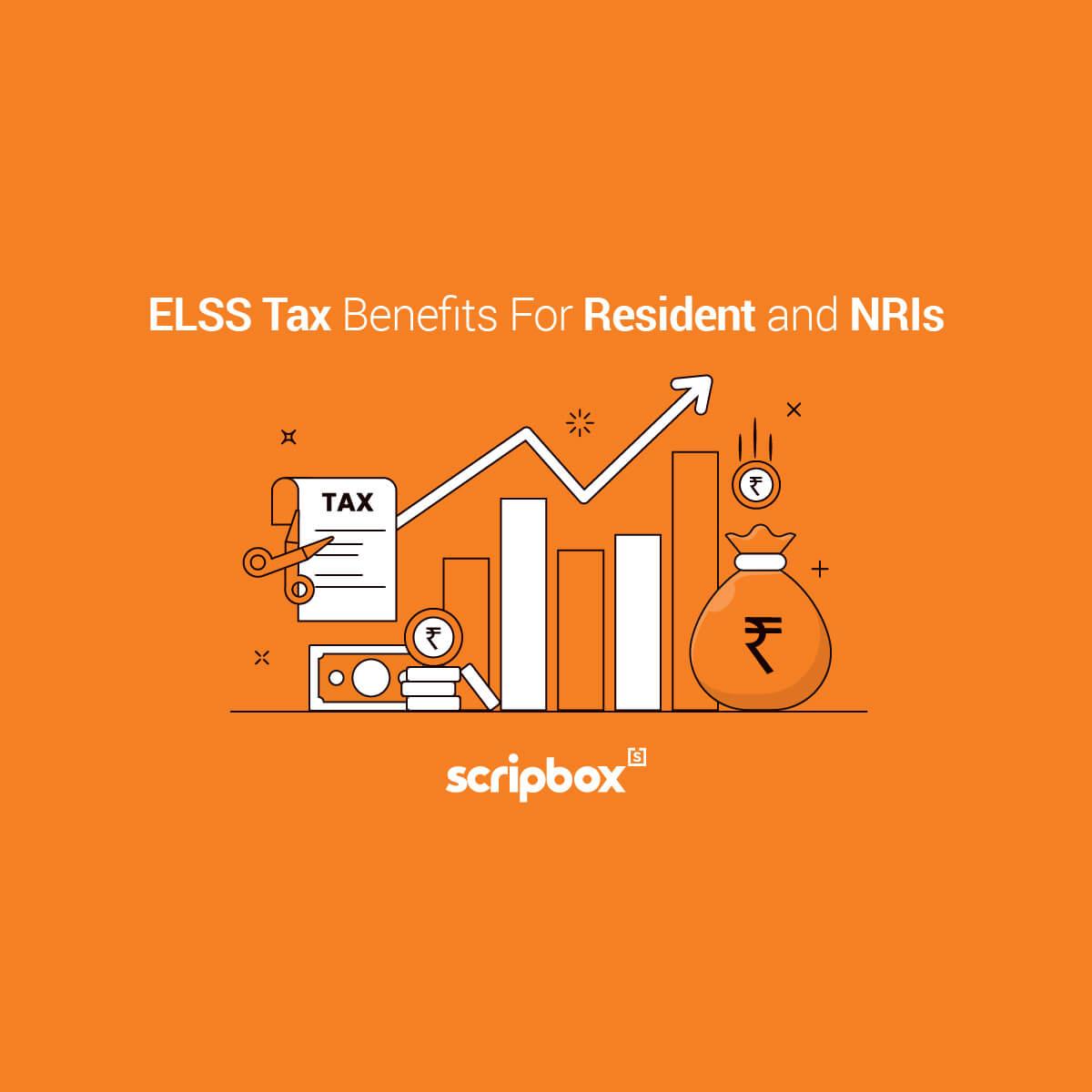 elss tax benefits