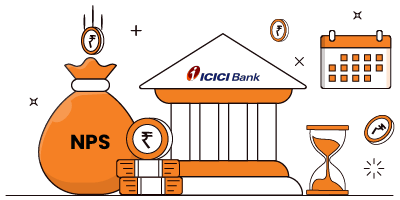 ICICI Bank NPS : Features, Benefits and How to open?