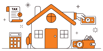 How to Calculate Tax on Income From House Property?