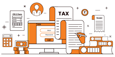 A Complete Guide on How to File ITR 2 Online and Through Excel Utility