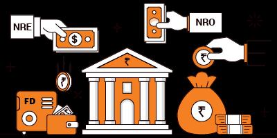 NRI Account : Types, Benefits and NRO Vs NRE Vs FCNR