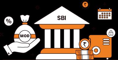 SBI MOD (Multi Option Deposit) Scheme