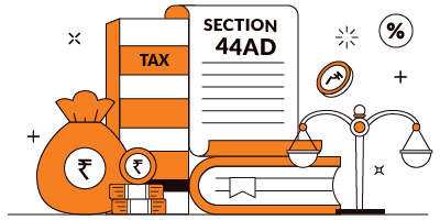Section 44AD of Income Tax Act, 1961